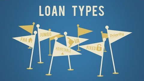 Loan Types Video
