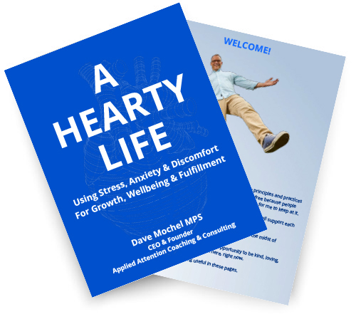 A Hearty Life eBook