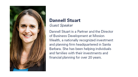 What You Need to Know to Help Your Buyers with Guest Speaker Dannell Stuart