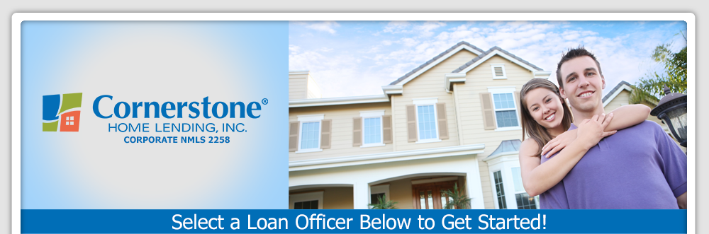 Cornerstone home lending inc home review for Cornerstone house